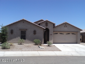 2429 S 257TH Avenue, Buckeye, AZ 85326