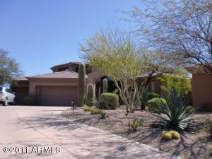 14812 E SANDSTONE Court, Fountain Hills, AZ 85268