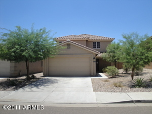 66 N 224TH Avenue, Buckeye, AZ 85326