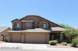 4639 E MAZATZAL Drive, Cave Creek, AZ 85331
