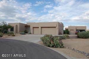 27685 N 74TH Street, Scottsdale, AZ 85266