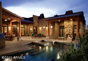 11374 E PARADISE Lane, Scottsdale, AZ 85255