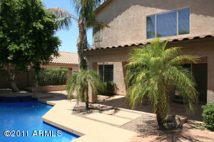 857 W Windhaven Avenue, Gilbert, AZ 85233