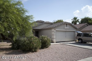 477 W Harvard Avenue, Gilbert, AZ 85233