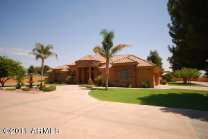 15317 E OCOTILLO Road, Gilbert, AZ 85298