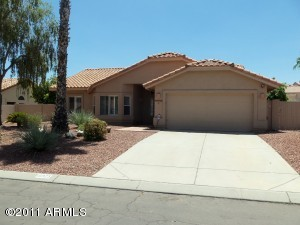 16925 E DE ANZA Drive, Fountain Hills, AZ 85268
