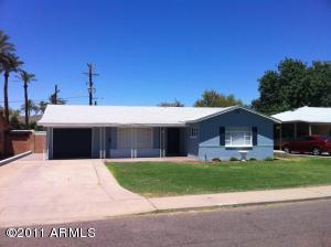 4020 N 44TH Place, Phoenix, AZ 85018