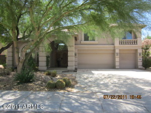 7611 E TAILFEATHER Drive, Scottsdale, AZ 85255