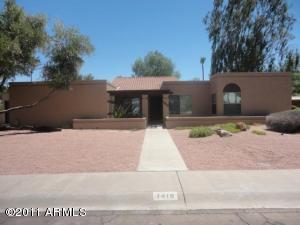 7419 E ONYX Court, Scottsdale, AZ 85258
