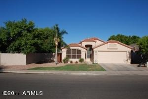19914 N 65TH Avenue, Glendale, AZ 85308