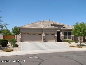 2775 N 149TH Avenue, Goodyear, AZ 85395
