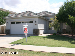 3653 E PARK Avenue, Gilbert, AZ 85234