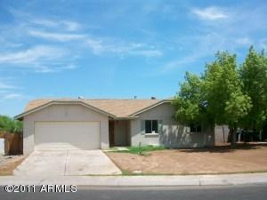 260 W JUANITA Avenue, Gilbert, AZ 85233
