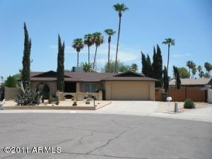 5120 E WINCHCOMB Drive, Scottsdale, AZ 85254