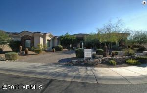 11869 N 133RD Way, Scottsdale, AZ 85259