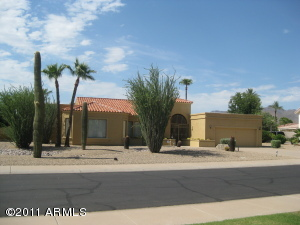 11142 E Sorrel Lane, Scottsdale, AZ 85259
