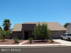 4915 E HOBART Street, Mesa, AZ 85205