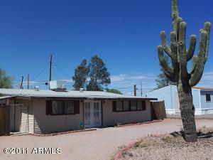 11216 E JUPITER Drive, Apache Junction, AZ 85120