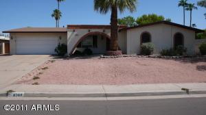 8368 E VIA DE BELLEZA, Scottsdale, AZ 85258