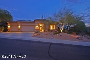 11463 E BECK Lane, Scottsdale, AZ 85255