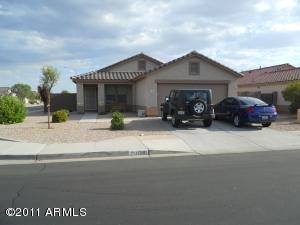11261 E Quicksilver Avenue, Mesa, AZ 85212