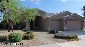 5317 W SAINT JOHN Road, Glendale, AZ 85308