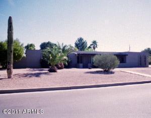 10805 N 66TH Street, Scottsdale, AZ 85254