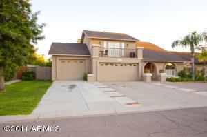 4367 W CHARLESTON Avenue, Glendale, AZ 85308