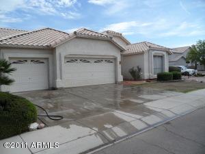 5016 W BUCKSKIN Trail, Phoenix, AZ 85083