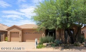 9390 E SANDY VISTA Drive, Scottsdale, AZ 85262
