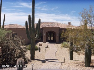 6939 E LOMAS VERDES Drive, Scottsdale, AZ 85266