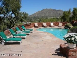 5135 E Valle Vista Way, Paradise Valley, AZ 85253