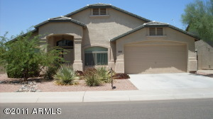 16000 W BARTLETT Avenue, Goodyear, AZ 85338