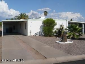 1665 S 77TH Street, Mesa, AZ 85209
