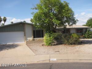 2328 W CONCHO Avenue, Mesa, AZ 85202