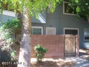 625 S WESTWOOD Street, 137, Mesa, AZ 85210