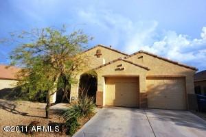 8533 W Hughes Drive, Tolleson, AZ 85353