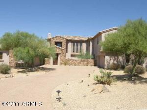 9866 E GRANITE PEAK Trail, Scottsdale, AZ 85262