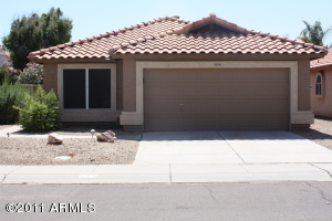 829 S CAPISTRANO Drive, Gilbert, AZ 85233