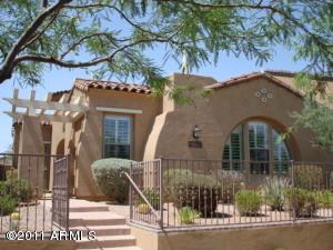 9226 E DESERT PARK Drive, Scottsdale, AZ 85255