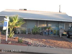 2029 E Bayberry Avenue, Mesa, AZ 85204