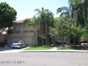 5837 W DEL LAGO Circle, Glendale, AZ 85308