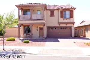 4525 E HARRISON Street, Gilbert, AZ 85295