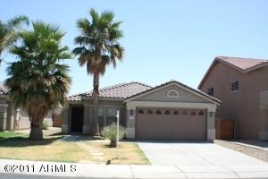 1069 E PINTO Drive, Gilbert, AZ 85296