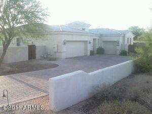 33460 N 47 Way, Cave Creek, AZ 85331