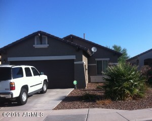 10856 E BOSTON Street, Apache Junction, AZ 85120