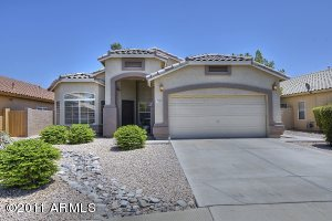 932 W TREMAINE Avenue, Gilbert, AZ 85233