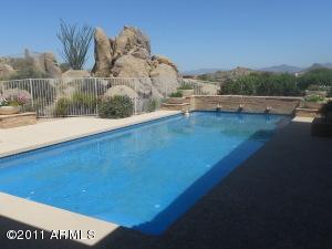 11506 E CAVEDALE Drive, Scottsdale, AZ 85262