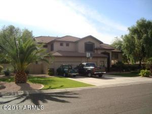 5523 W WEST WIND Drive, Glendale, AZ 85310