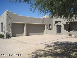 31809 N 142ND Street, Scottsdale, AZ 85262